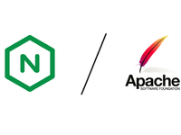 Настройка веб-сервера apache или nginx