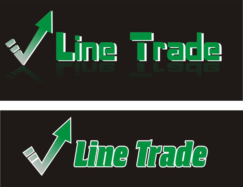 Разработка логотипа компании Line Trade фото f_48250f7b4ffd272e.jpg