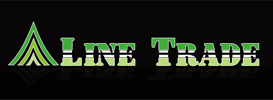 Разработка логотипа компании Line Trade фото f_76550fbffcc40500.jpg