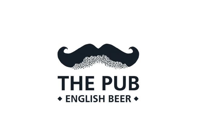 "Разработка логотипа торговой марки ""THEPUB"" фото f_37051e29bf6b058a.jpg"