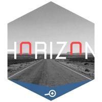 Логотип Horizon
