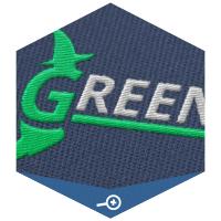 Логотип Greenwitch