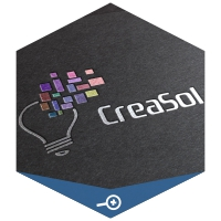 Логотип для агенства оформления интерьеров