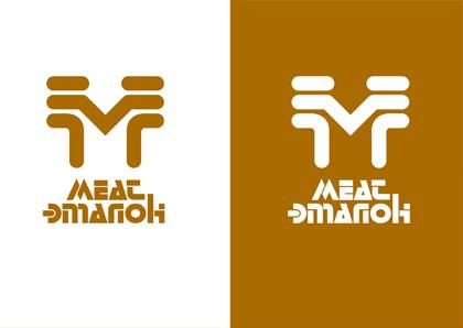 Логотип компании «Meat эталон» фото f_11856f503302f4e7.jpg
