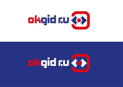 Логотип для сайта OKgid.ru фото f_54857d128862bca8.jpg