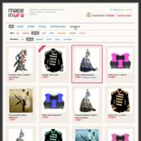 Интернет магазин «Made in Ufa»