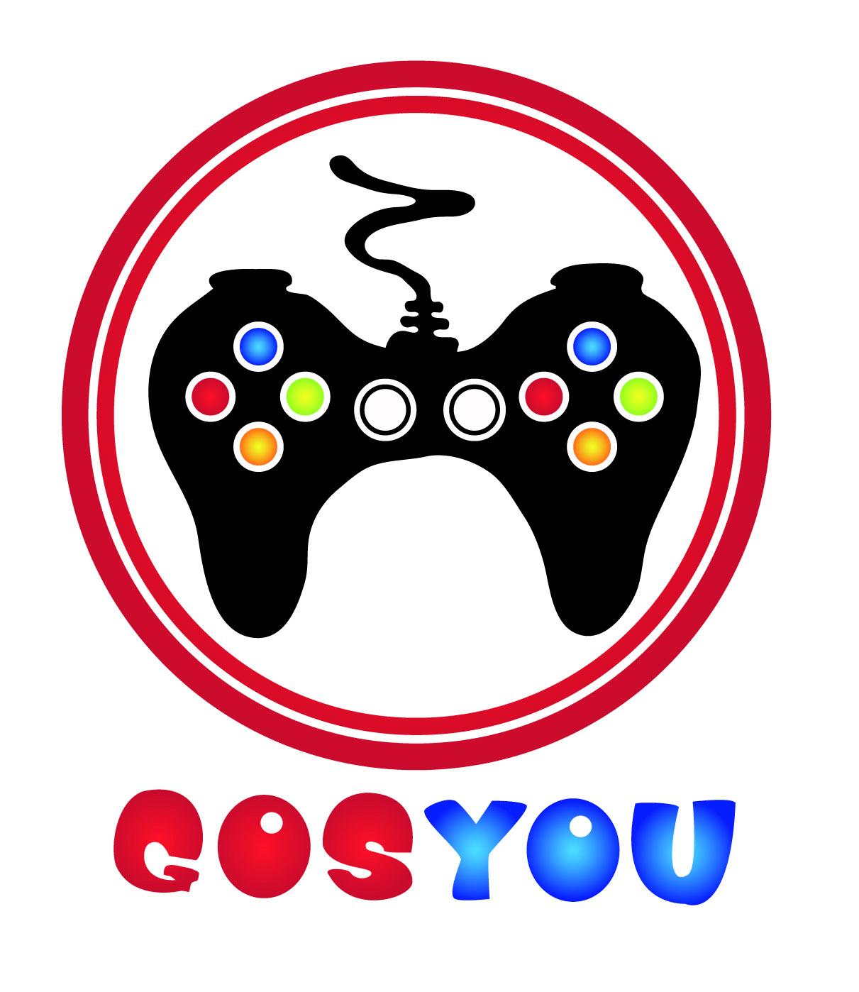 Логотип, фир. стиль и иконку для социальной сети GosYou фото f_50793938e3489.jpg