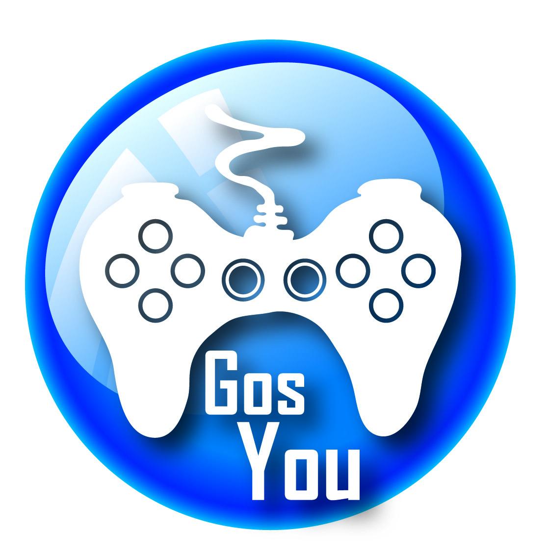 Логотип, фир. стиль и иконку для социальной сети GosYou фото f_507944522755a.jpg