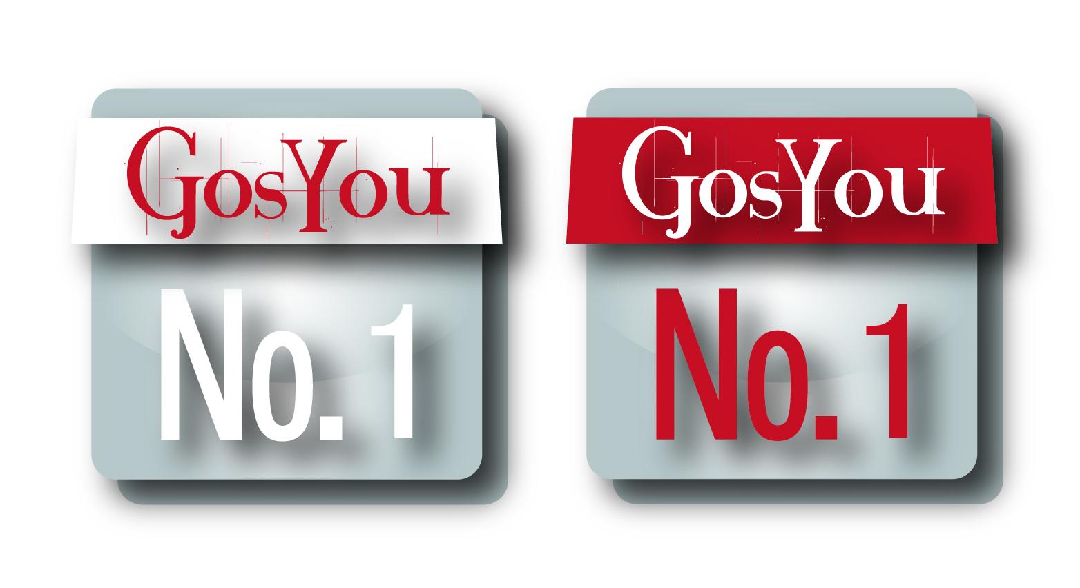 Логотип, фир. стиль и иконку для социальной сети GosYou фото f_507a483935714.jpg