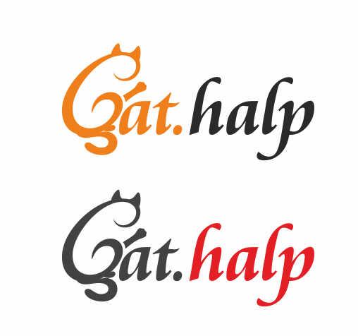 логотип для сайта и группы вк - cat.help фото f_24359e273683ce8a.jpg