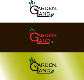 Создание логотипа компании Garden.Land фото f_2645986a23a746ad.jpg
