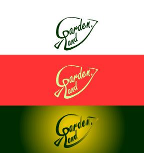Создание логотипа компании Garden.Land фото f_2755986a4c776a29.jpg