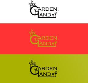 Создание логотипа компании Garden.Land фото f_2985986a2477ecd5.jpg
