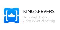 [WEB] [ИТ] Хостинг King Servers