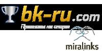MIRALINKS | АЗАРТНЫЕ, Прогнозы на спорт BK-RU.com
