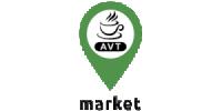 """[НАПИТКИ] [БЫТОВАЯ ТЕХИНКА] Кофе и кофемашины """"АВТ- Маркет"""""""