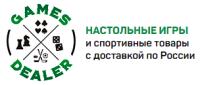 ИГРЫ | Описания настольных игры GamesDealer.ru