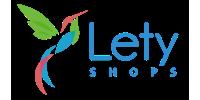 ТОРГОВЛЯ | Кешбэк-сервис LetyShops