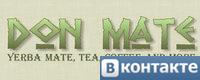 🐱 (VK) [НАПИТКИ] Магазин DonMate