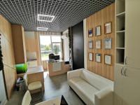 Реализованный проект офиса