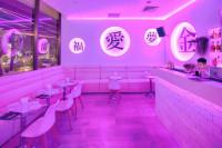 """Реализованный проект ресторана """"Sushi Mania"""""""
