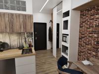 Дизайн апартаментов с чертежами 3