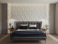 Моделирование стеновых панелей