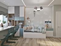 Дизайн проект дома с чертежами 3