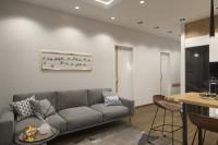 Квартира- студия в Европе