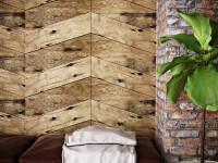 Моделирование деревянных панелей