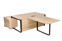 Моделирование офисных столов