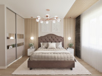 Спальная комната Неоклассика