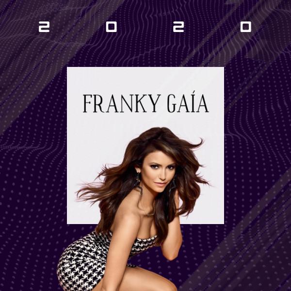 Franky Gaia - модельер