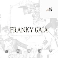 Итальянский дизайнер Franky Gaia - Интернет-магазин