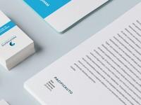 Фирменный стиль + логотип по приятной цене