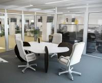 Переговорный кабинет