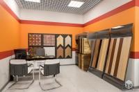 Визуализация салона отделочных материалов