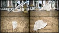 Симуляция ткани