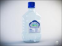 Бутылка 0,5л Шишкин лес