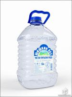 Бутылка 5л