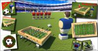Графика для игры Soccer3D