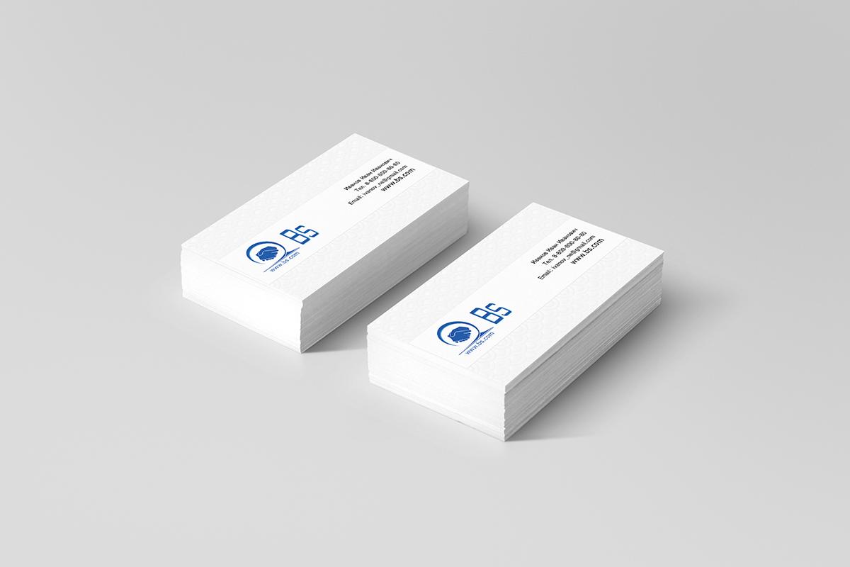 Логотип + Визитка Портала безопасных сделок фото f_0235363ac6bd8b05.jpg