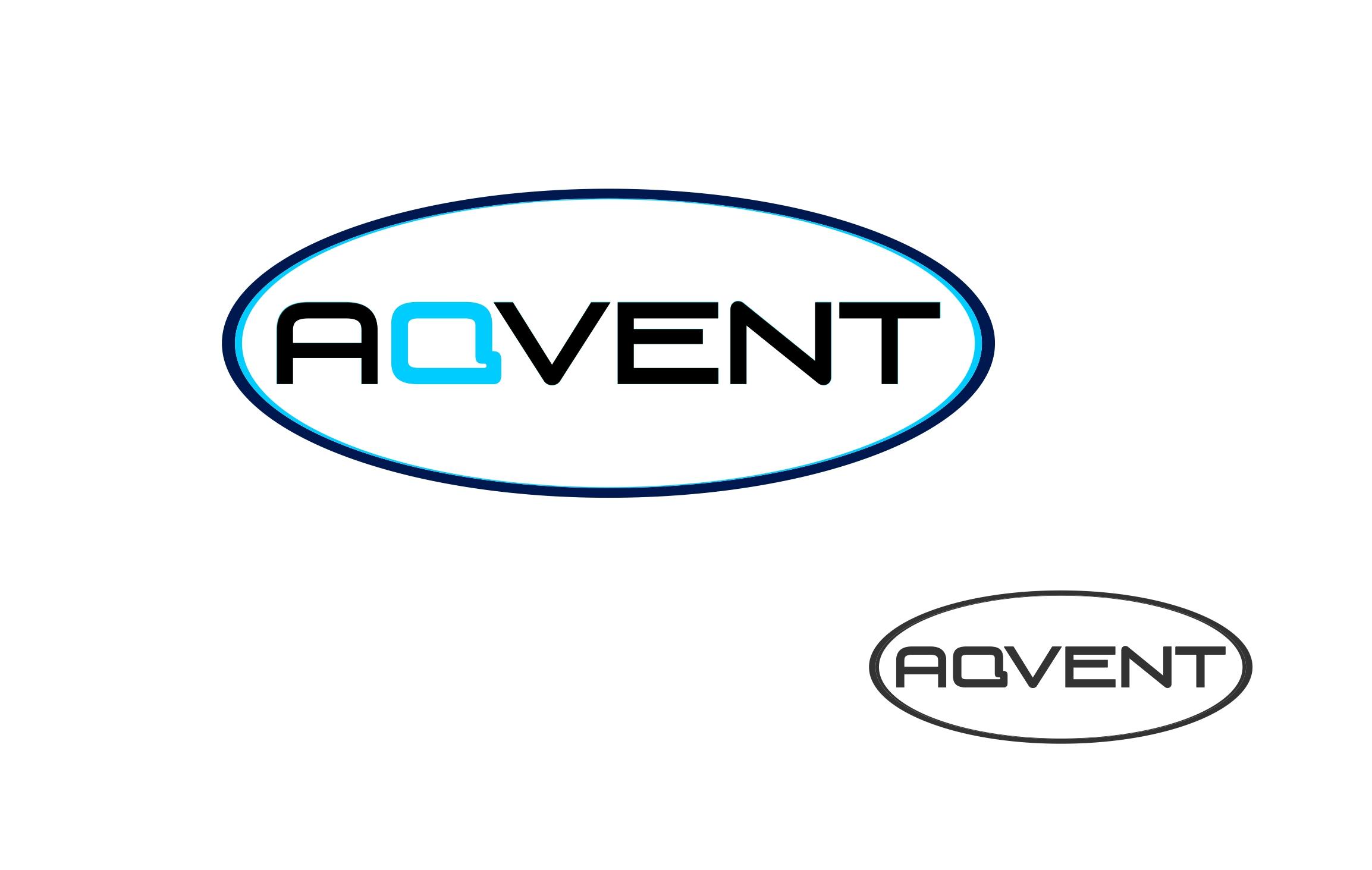 Логотип AQVENT фото f_185527d2af013dab.jpg