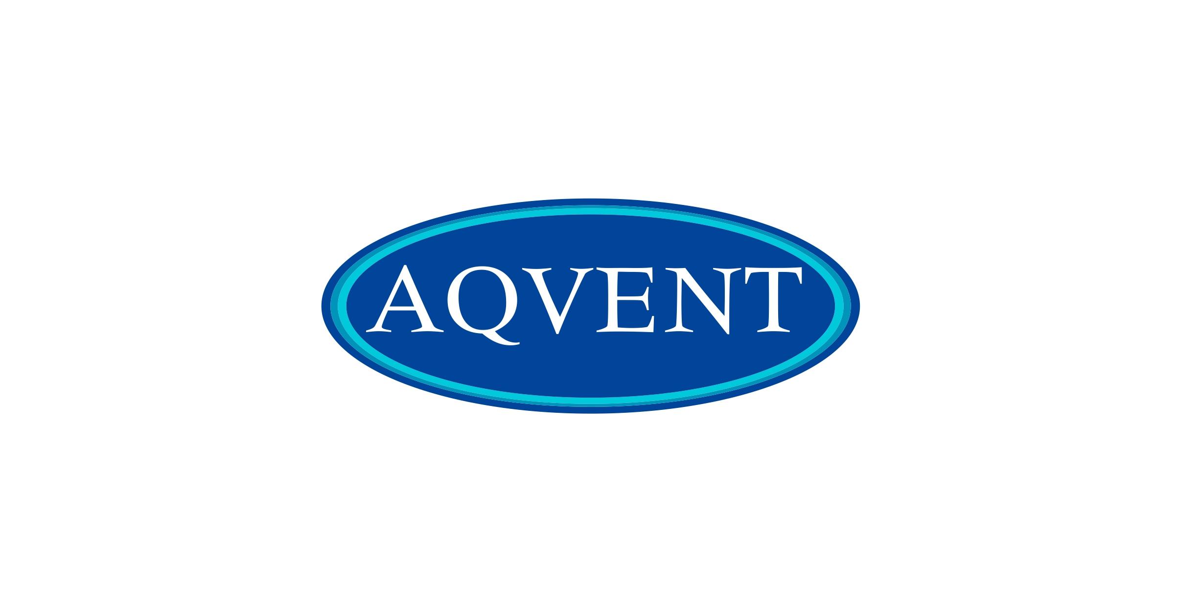 Логотип AQVENT фото f_376527dfd348c5a2.jpg
