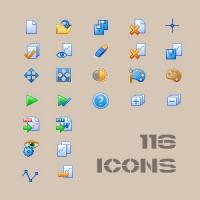 Иконки для софта