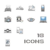 иконки техники (маленькие)