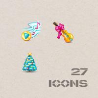 Иконки для voicecards.ru