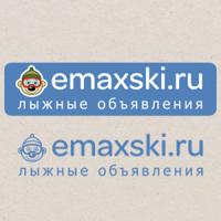 Логотип для сайта объявлений.
