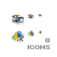Иконки для Банки.ру