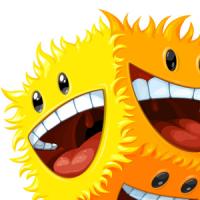 логотип для соц сети. =)